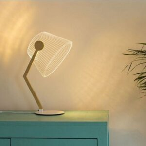 lampe led gm table
